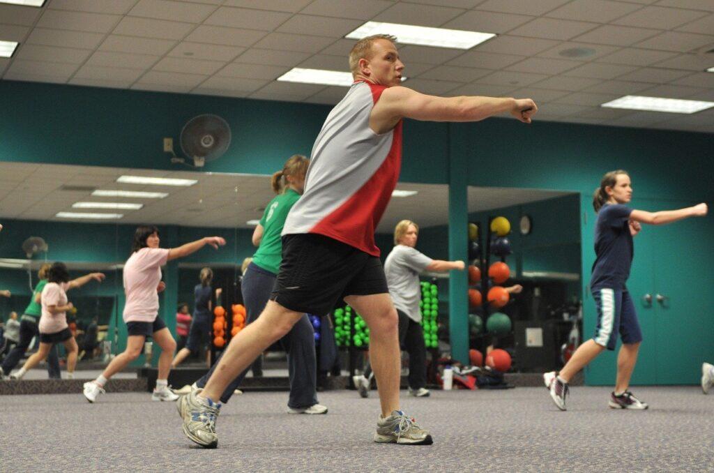 gym room, fitness, sport